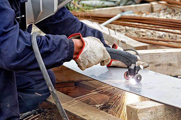 Learn more about the health risks associated with Laser & Plasma Cutting and how to prevent them.