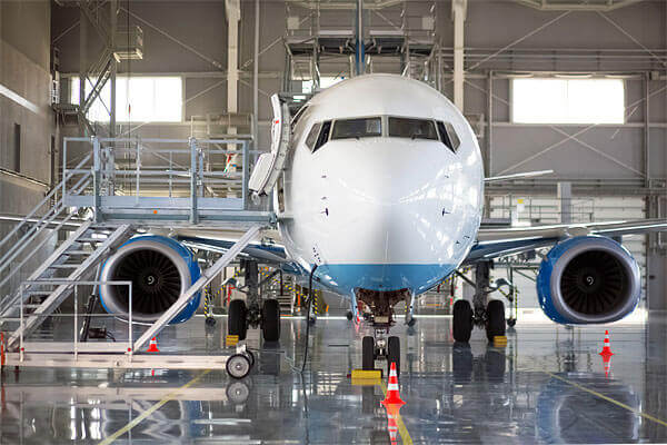 Learn how Diversitech has worked with various companies in the aerospace/aviation industry to eliminate harmful smoke, dust and fumes, generated by manfucaturing processes, from their facilities.