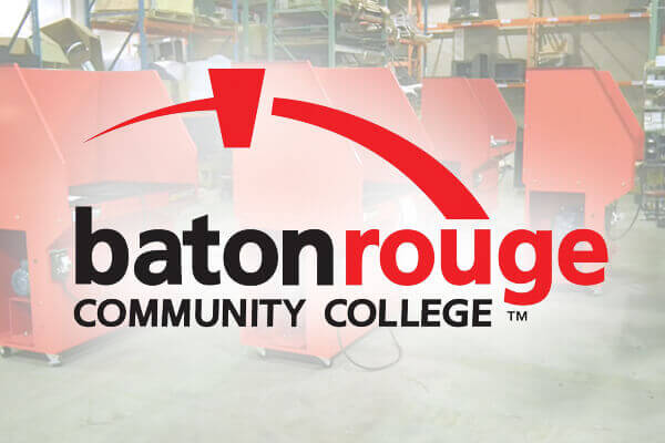 Learn how Diversitech helped Baton Rouge Community College to provide a safer and cleaner work environment for their students.