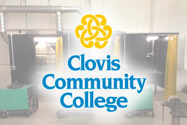Learn how Diversitech helped Clovis Community College to provide a safer and cleaner work environment for their students.