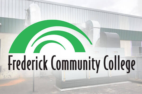 Learn how Diversitech helped Frederick Community College to provide a safer and cleaner work environment for their students.