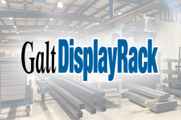 Learn how Diversitech helped Galt Display Rack to provide a safer and cleaner work environment for their workers.