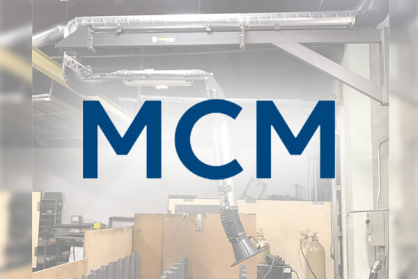 Learn how Diversitech helped MCM to provide a safer and cleaner work environment for their employees.