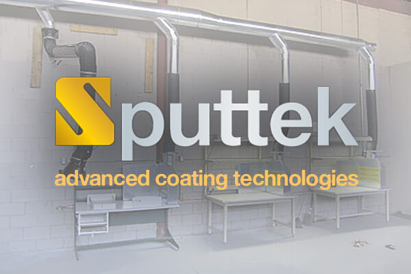 Sputtek Advanced Coating Technologies