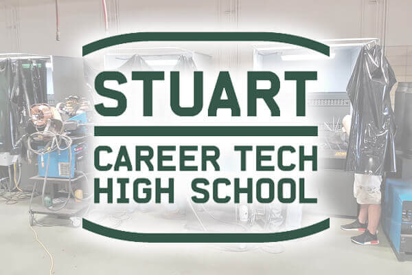 Learn how Diversitech helped Stuart Career Center to provide a safer and cleaner work environment for their students.