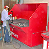 In 1999, Diversitech launches the DD line of Industrial Downdraft Tables.