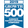 Diversitech is proud to be named one of Canada's 500 fastest growing companies in 2019