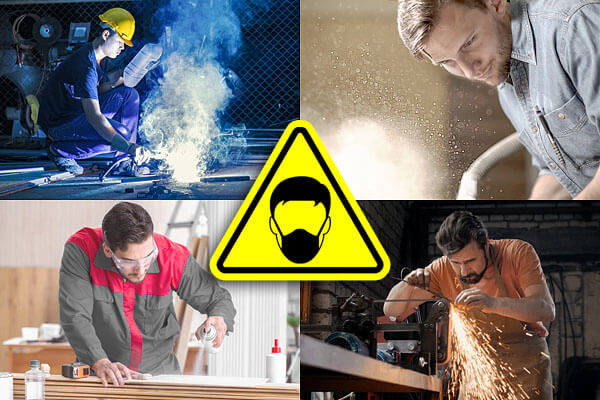OSHA and NFPA are two important associations dedicated to improving health and safety in the workplace. Our equipment is compliant to recommendations and guidelines from these governing bodies.