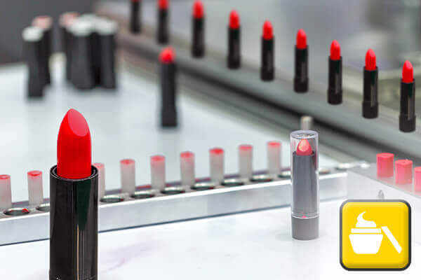 Learn more about the Cosmetics industry and the air quality challenges it faces.