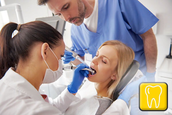 Learn more about the Dental industry and the air quality challenges it faces.
