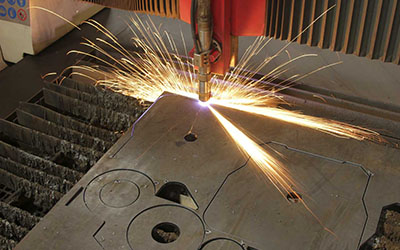 Breathing dangerous laser cutting fumes can cause a multitude of serious health risks.