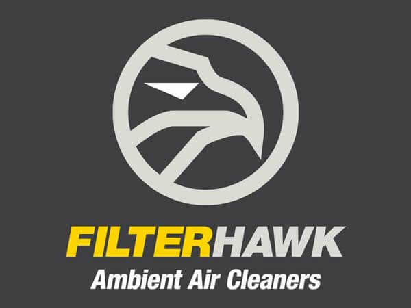 Filterhawk Ambient Air Cleaners