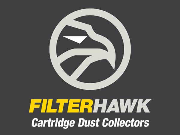 Filterhawk Cartridge Dust Collectors