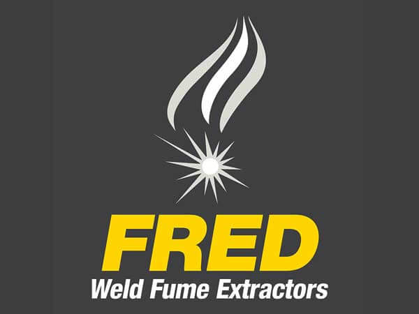 FRED Portable Fume Extractors
