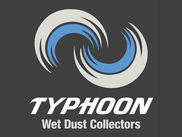 Typhoon Wet Dust Collectors