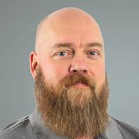 Christopher Winn, Inside Sales, Filters, Parts & Accessories at Diversitech