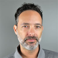 Jared Simms, V.P. Sales Canada at Diversitech
