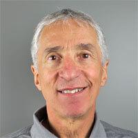 Marvin Simms, V.P. Sales at Diversitech