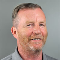 Maury Burton, Regional Sales Manager, U.S. Northeast at Diversitech