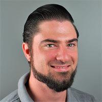 Michael Job, Regional Sales Manager, Quebec & Atlantic Canada at Diversitech