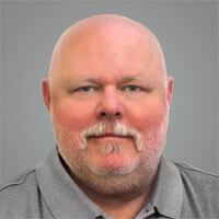 Randy O'Halloran, Regional Sales Manager, U.S. Southwest at Diversitech