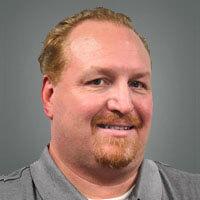 Steve Perryman, Regional Sales Manager, U.S. Midwest at Diversitech