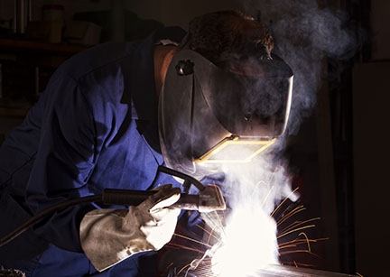 Breathing dangerous weld fumes can cause a multitude of serious health risks.